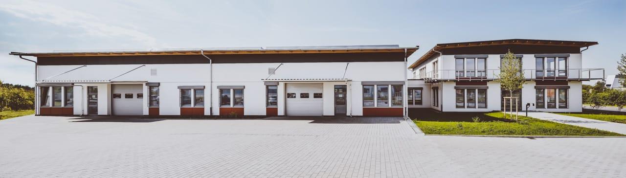 Wailua Gebäude
